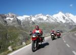 Motorradtouren - © www.scheiflinger.co.at