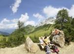 GeoPark Karnische Alpen mit Geo-Lehrpfaden und Besucherzentrum in Dellach - © www.scheiflinger.co.at