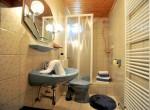 Wohnung Erdgeschoss - Badezimmer - © www.scheiflinger.co.at