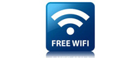 Gratis W-LAN - © www.scheiflinger.co.at