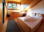 Wohnung 2. Stock - Schlafzimmer - © www.scheiflinger.co.at