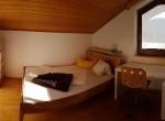 Wohnung 2. Stock - Schlafzimmer (Bett: 200x140 cm) - © www.scheiflinger.co.at